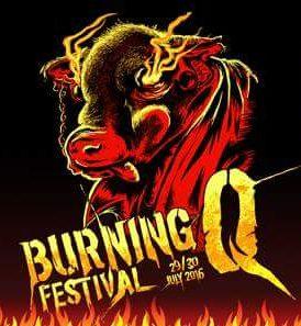 BurningQ Logo