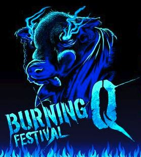 Running Order BurningQ Heavy Metal Festival 2017