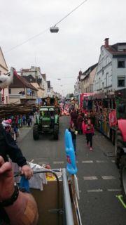 Freimarktsumzug Bremen