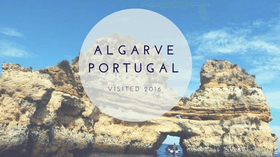 Algarve von Faro über Albufeira bis Cabo de São Vicente