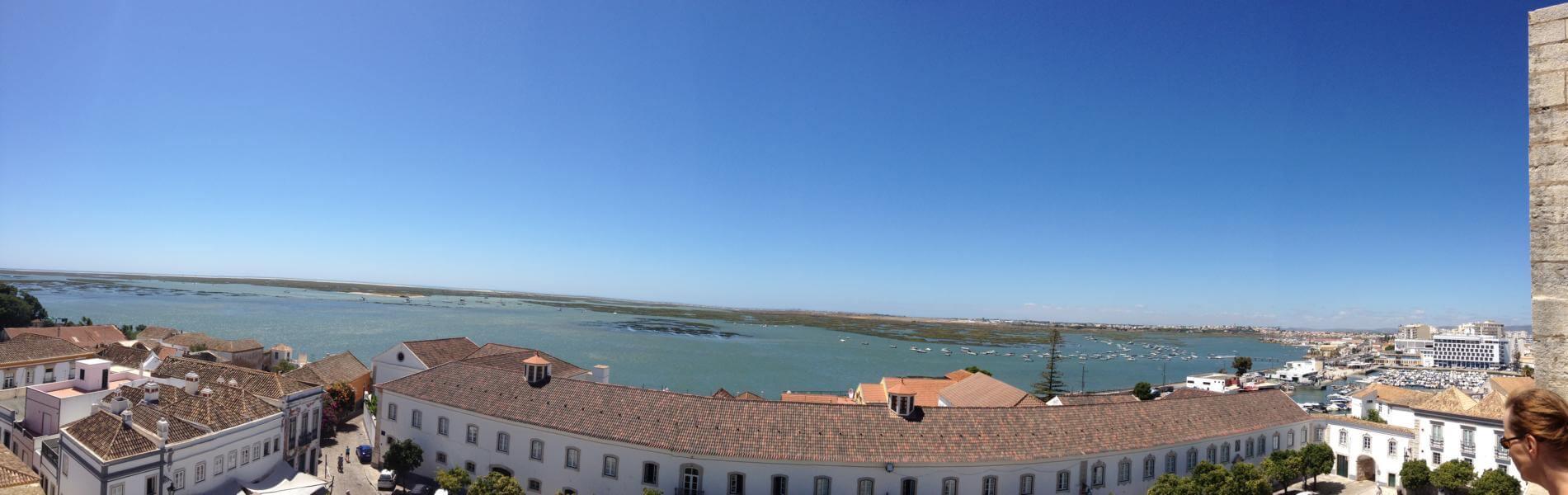 Faro Panorama