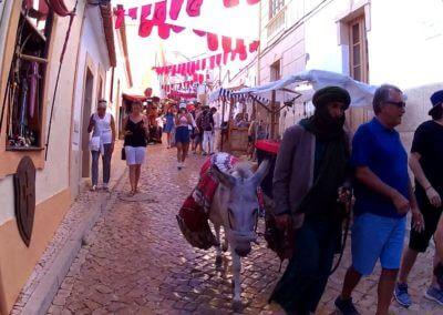 Silves Mittelaltermarkt I