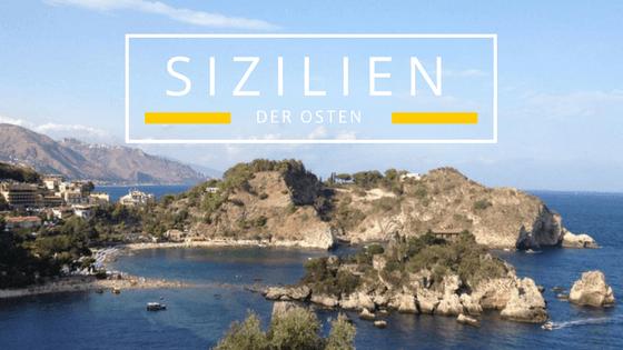 SIZILIEN, Italien, Catania, Taormino