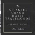 Atlantic Grand Hotel Travemünde, Ostsee