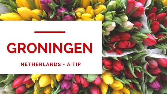 GRONINGEN - short trip - travelblog