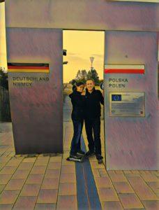 Gaby und Markus Packdenkoffer.com