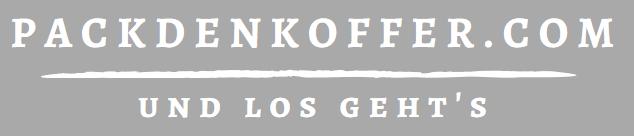 PackdenKoffer - Reiseblog für Kurztrips und Fernreisen