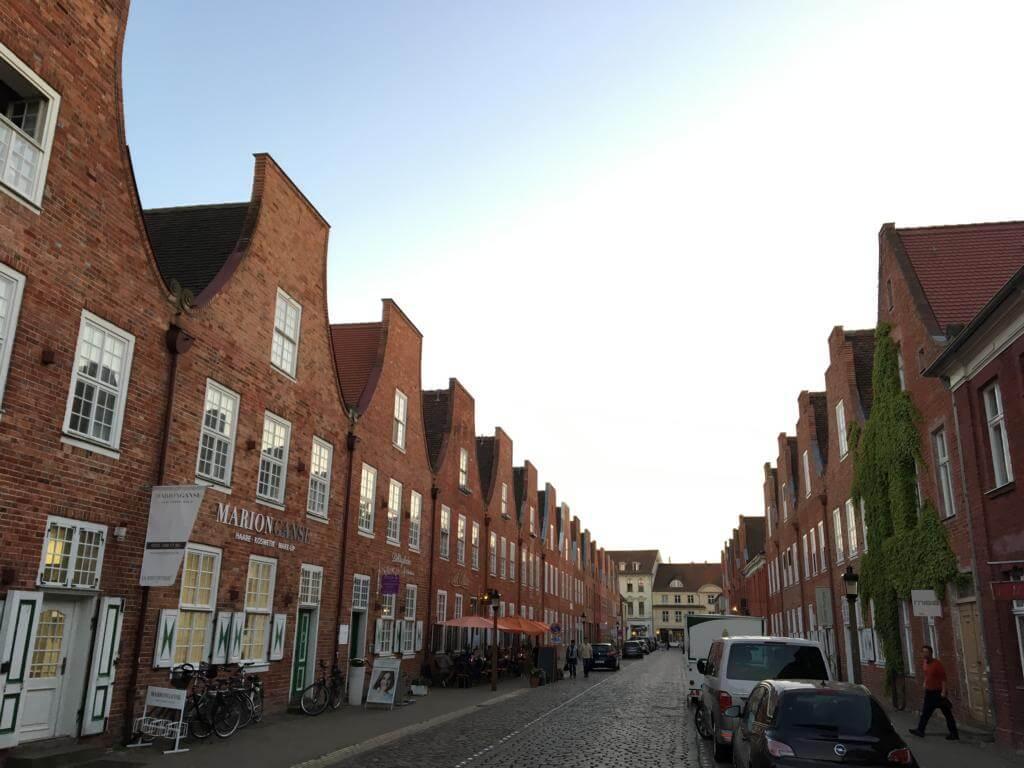 Lack Ab Potsdam citytrip to potsdam lots of historic places great sets