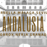 Andalusia with Marbella, Málaga and Alhambra