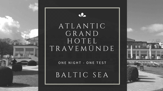 Travemünde Atlantic Grand Hotel