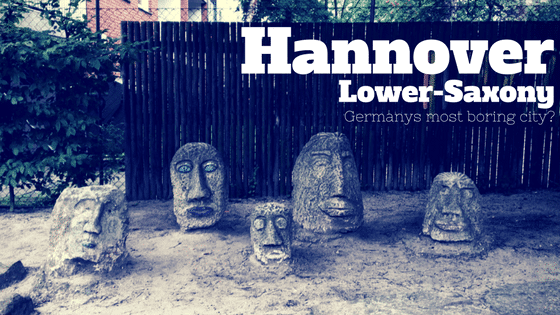 Hannover Travelblog Packdenkoffer.com