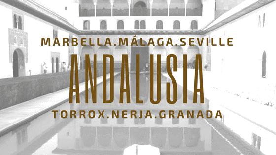 Andalusien, Granada, Alhambra