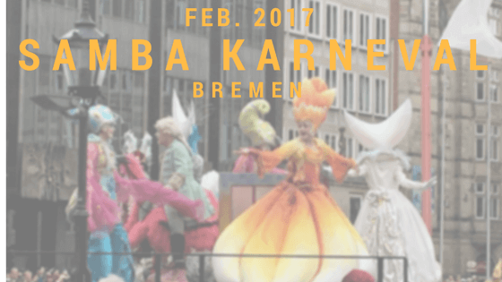 Bremer Samba-Karneval