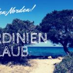 Sardinien Urlaub, die Karibik Europas. Strände ohne Ende