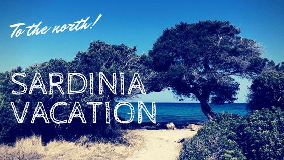 Sardinia vacation, the Caribbean of Europe. Endless beaches