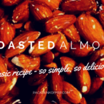 Roasted Almonds Like On A Fair
