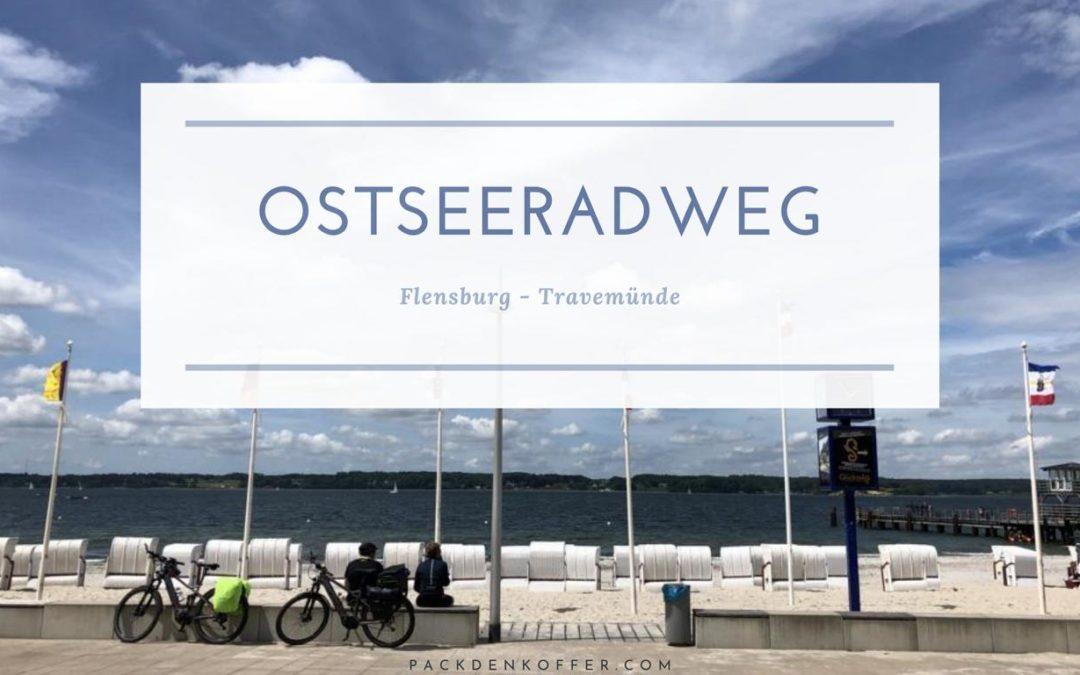 Ostseeradweg Erfahrungen