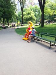 bibo-im-central-park