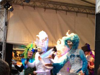 Samba-Karneval Bremen