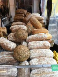 Brot Vismarkt Groningen