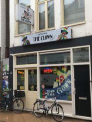 Koffieshop The Clown Groningen